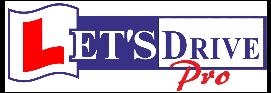 LetsDriveMansfield Logo